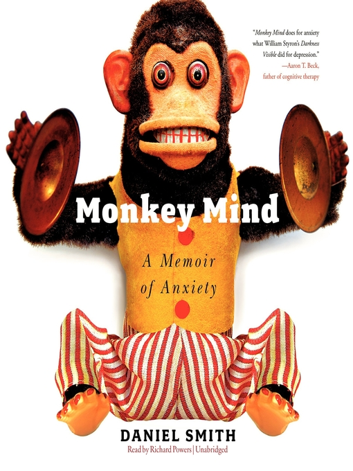 Title details for Monkey Mind by Daniel Smith - Available