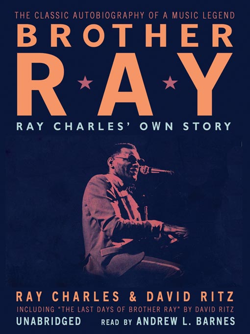 Title details for Brother Ray by Ray Charles - Available