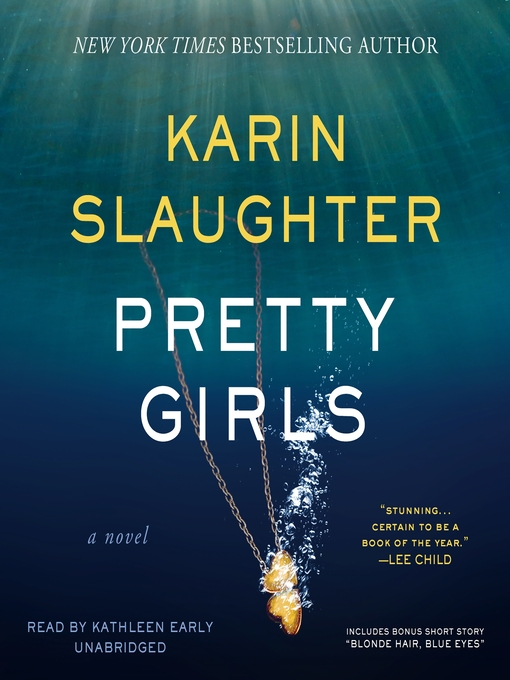 Title details for Pretty Girls by Karin Slaughter - Available