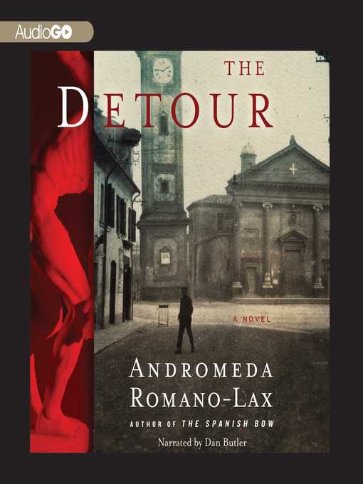 Title details for The Detour by Andromeda Romano-Lax - Available