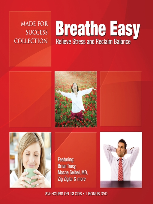 Title details for Breathe Easy by Made for Success - Wait list