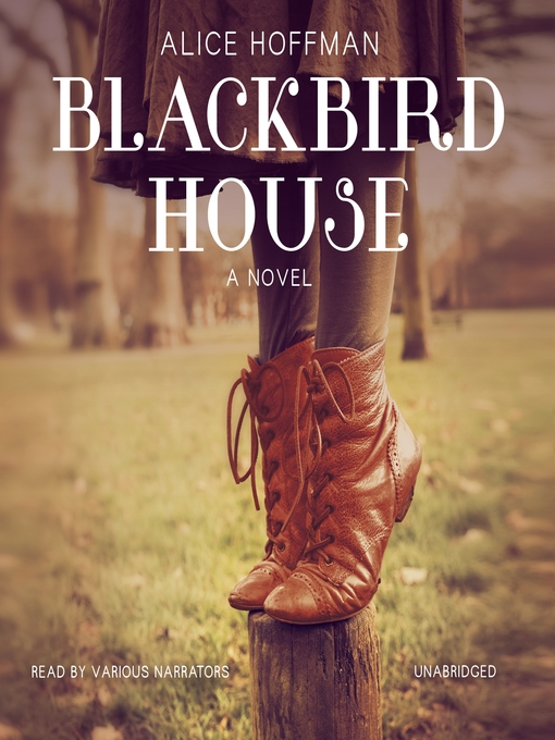 Title details for Blackbird House by Alice Hoffman - Available