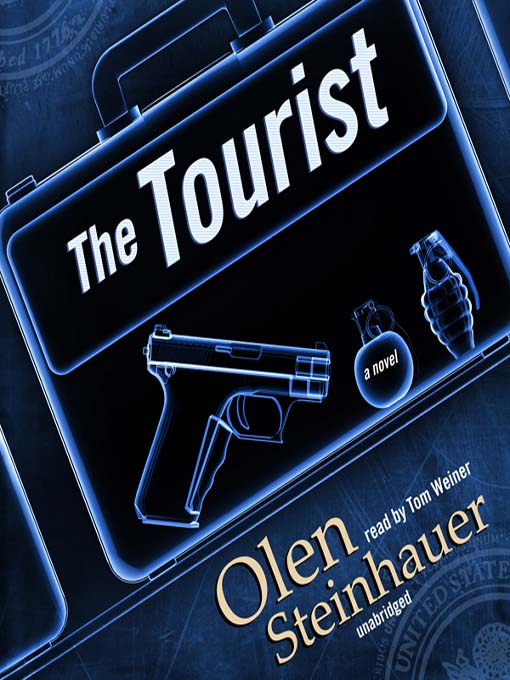 Title details for The Tourist by Olen Steinhauer - Wait list