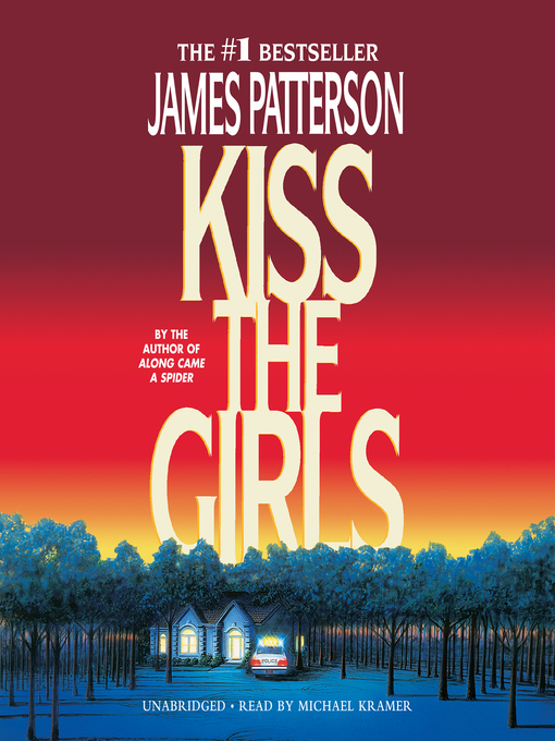Cover of Kiss the Girls