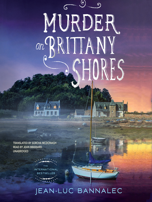 Title details for Murder on Brittany Shores by Jean-Luc Bannalec - Wait list