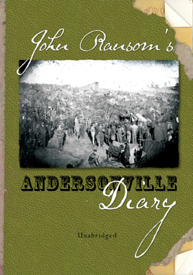 Title details for John Ransom's Diary by John Ransom - Available