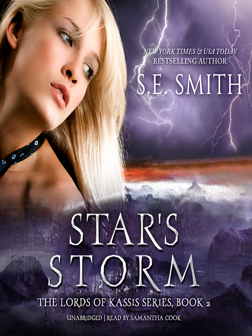 Title details for Star's Storm by S.E. Smith - Wait list
