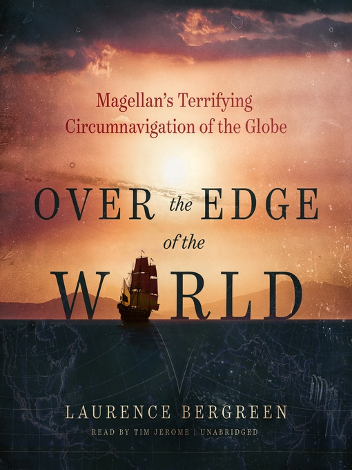 over the edge of the world Find great deals on ebay for over the edge of the world and into the wild shop with confidence.