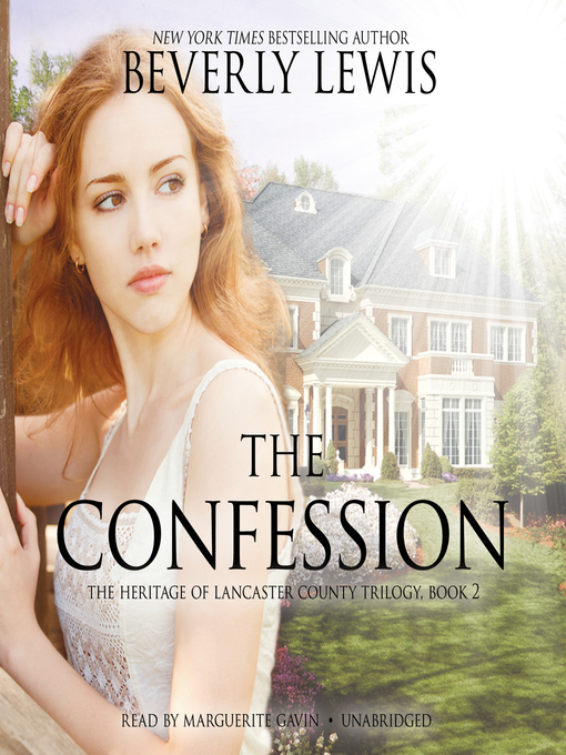 Title details for The Confession by Beverly Lewis - Available