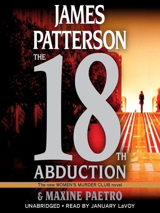 Title details for The 18th Abduction by James Patterson - Wait list