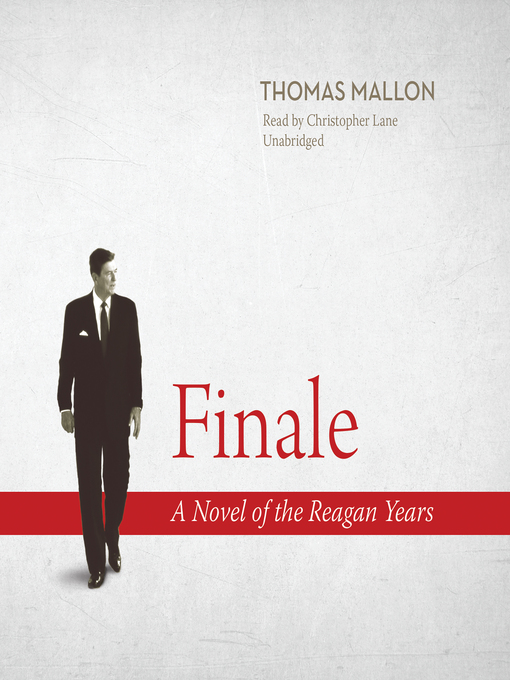 Cover of Finale