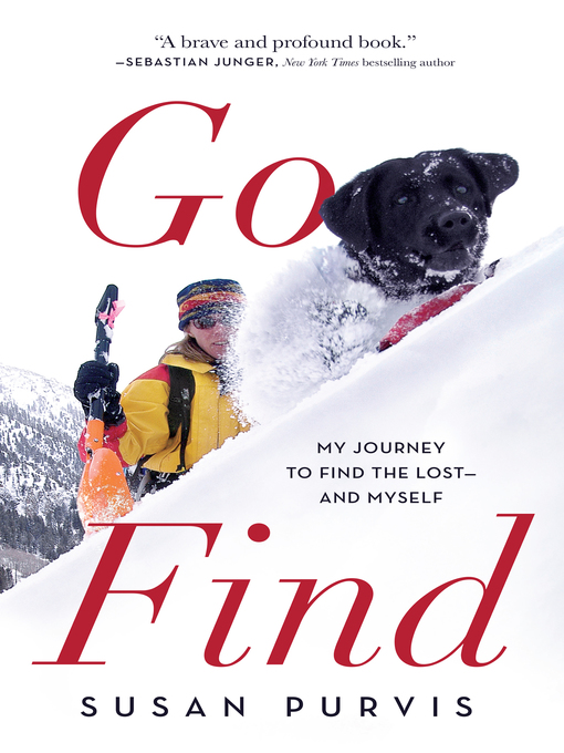 Title details for Go Find by Susan Purvis - Available