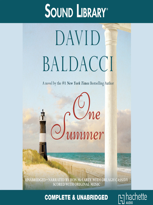 Title details for One Summer by David Baldacci - Wait list