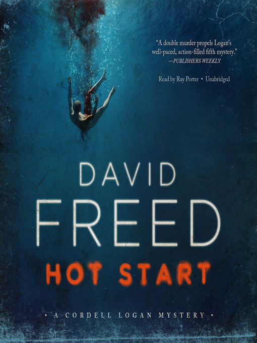 Title details for Hot Start by David Freed - Wait list