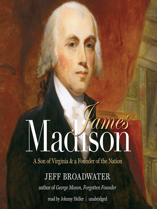 Cover of James Madison