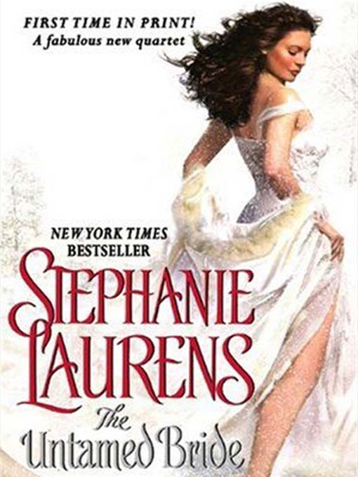 Title details for The Untamed Bride by STEPHANIE LAURENS - Available