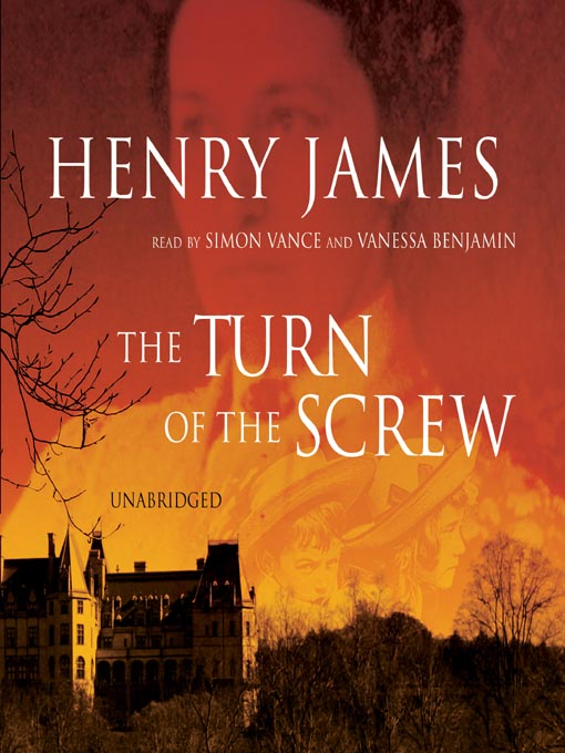Title details for The Turn of the Screw by Henry James - Wait list
