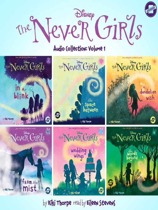 Never Girls Collection 1
