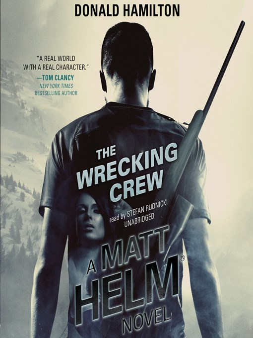 the wrecking crew   multnomah county library   overdrive