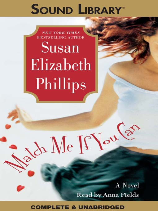 Title details for Match Me If You Can by Susan Elizabeth Phillips - Wait list