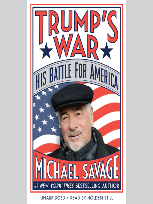 Cover of Trump's War