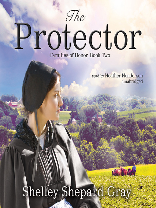 Title details for The Protector by Jean-Henri Merle d'Aubigne - Available