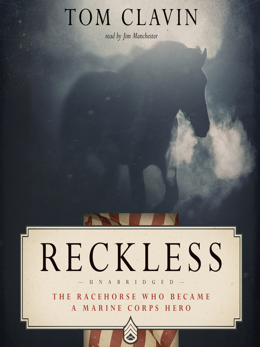 Title details for Reckless by Tom Clavin - Available