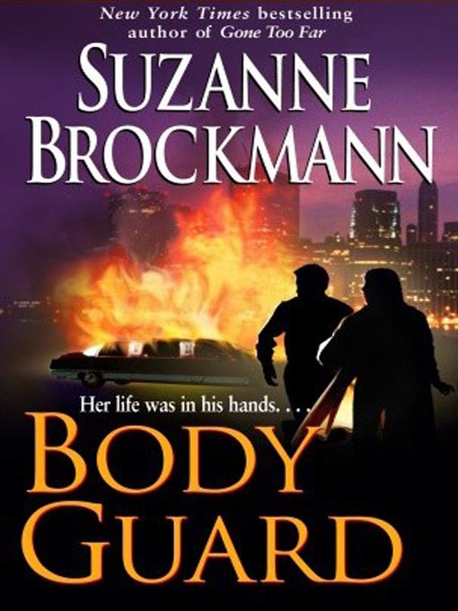 Title details for Bodyguard by Suzanne Brockmann - Available