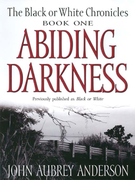 Title details for Abiding Darkness by John Aubrey Anderson - Available