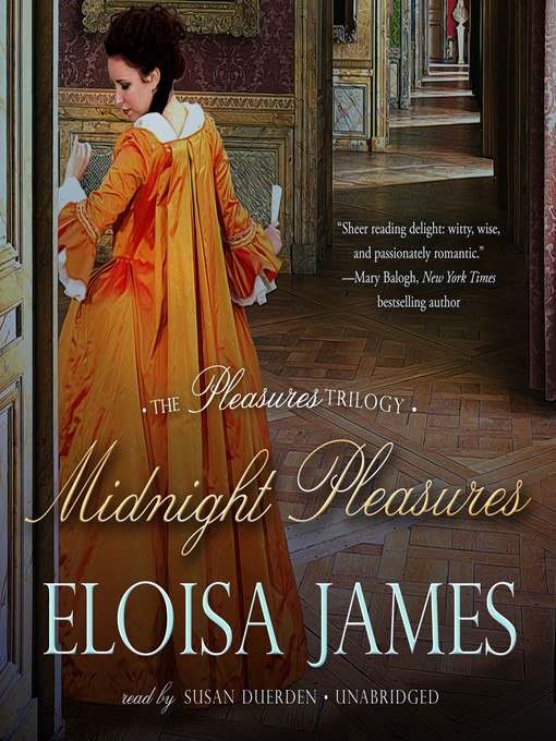 pleasure for pleasure eloisa james epub