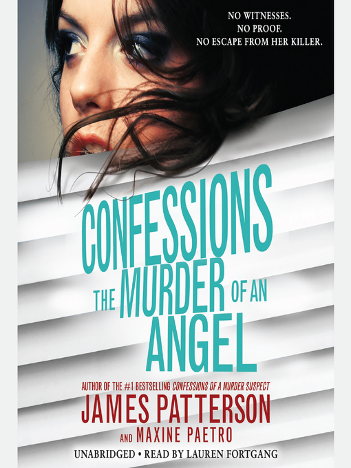 Title details for The Murder of an Angel by James Patterson - Available