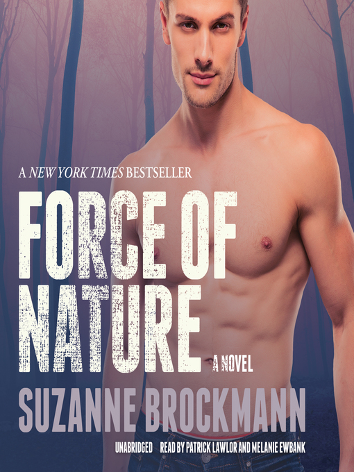 Title details for Force of Nature by Suzanne Brockmann - Available