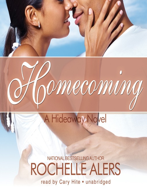 Title details for Homecoming by Rochelle Alers - Available