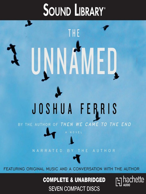 Title details for The Unnamed by Joshua Ferris - Available