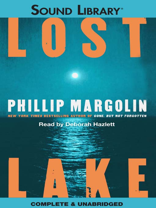 Title details for Lost Lake by Phillip Margolin - Wait list
