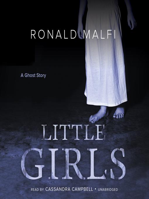 Title details for Little Girls by Ronald Malfi - Wait list