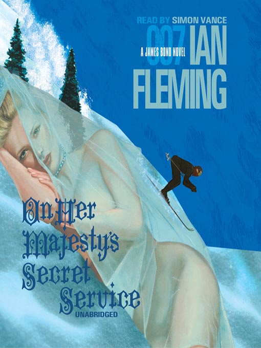 Title details for On Her Majesty's Secret Service by Ian Fleming - Available