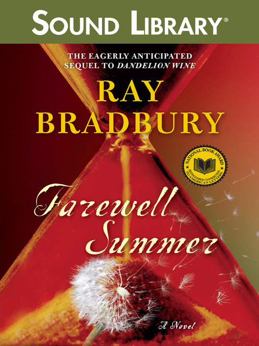 Title details for Farewell Summer by Ray Bradbury - Available