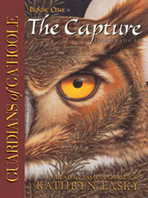Title details for The Capture by Kathryn Lasky - Available
