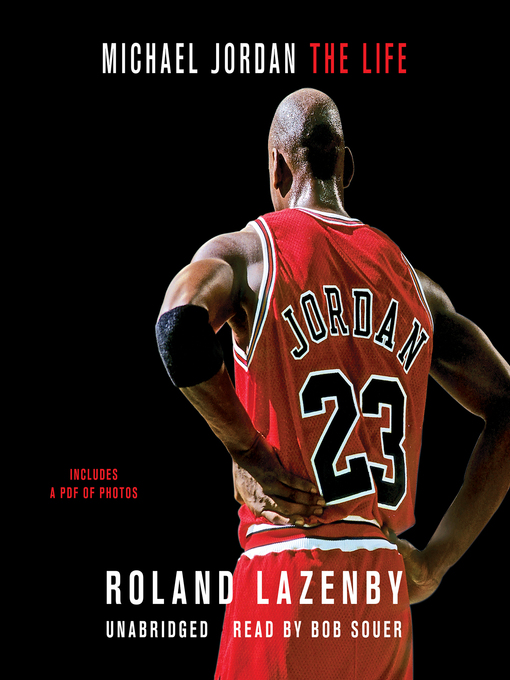 Title details for Michael Jordan by Roland Lazenby - Available