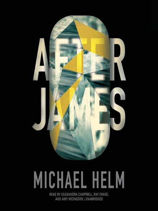 Cover of After James