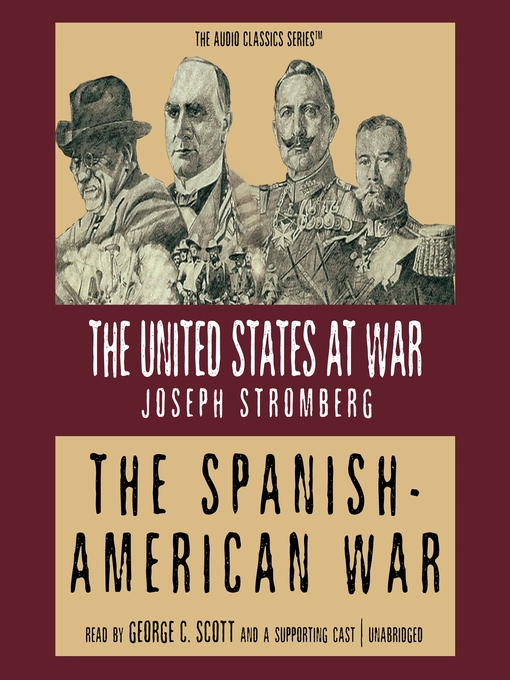 the involvement of the united states in the spanish american war