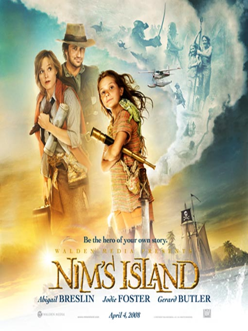Title details for Nim's Island by Wendy Orr - Available