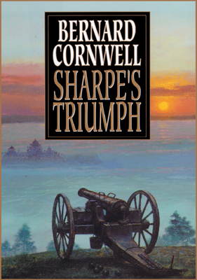 Title details for Sharpe's Triumph by Bernard Cornwell - Available