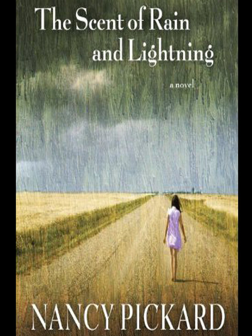 Title details for The Scent of Rain and Lightning by Nancy Pickard - Wait list