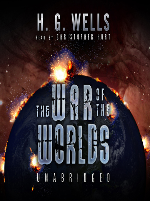 Title details for The War of the Worlds by H. G. Wells - Available