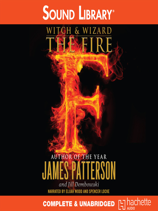 Title details for The Fire by James Patterson - Wait list