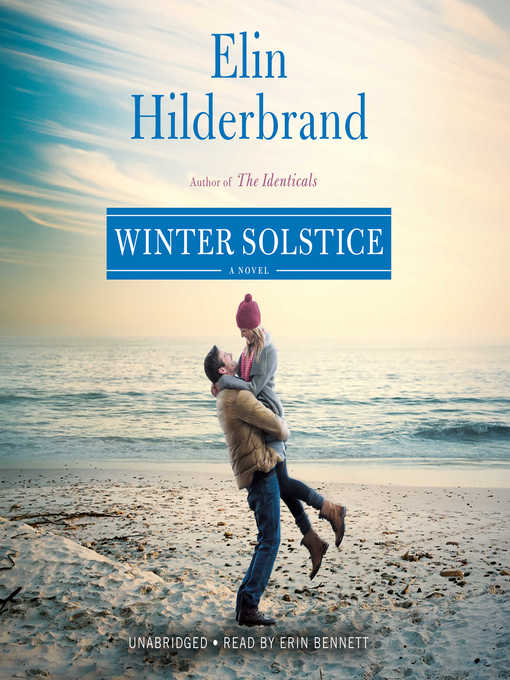 Cover of Winter Solstice