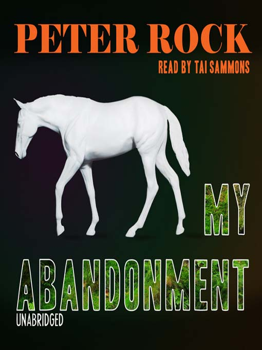 Cover of My Abandonment