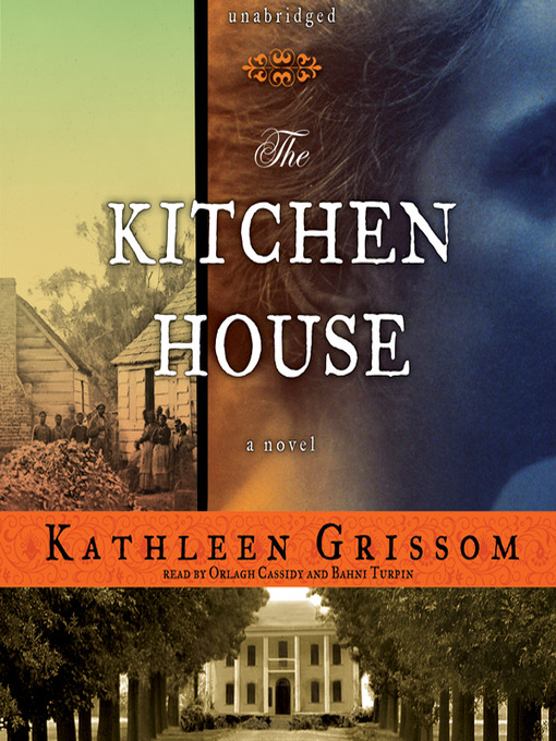 Title details for The Kitchen House by Kathleen Grissom - Wait list